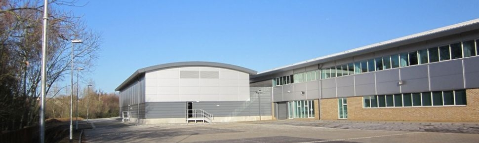 Wade International, Halstead, Essex