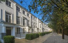 Hamilton Drive, St Johns Wood NW8