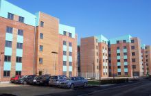 Key Worker Accomodation, Romford