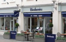 Carluccio`s, Royal Priors Shopping Centre, Leamington Spa